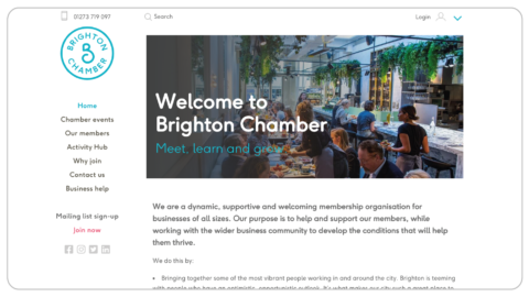 Brighton Chamber of Commerce