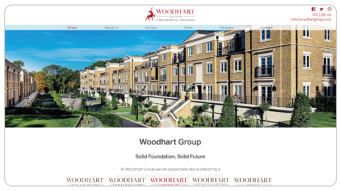 Woodhart Group