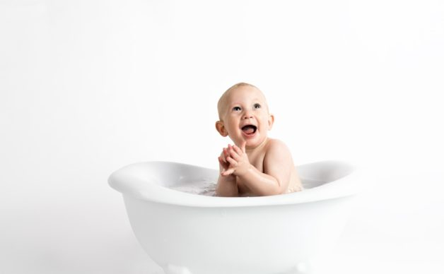 The Baby & the Bathwater: How to Survive a Website Migration