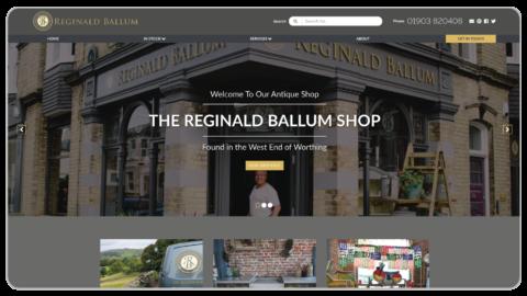 Reginald Ballum