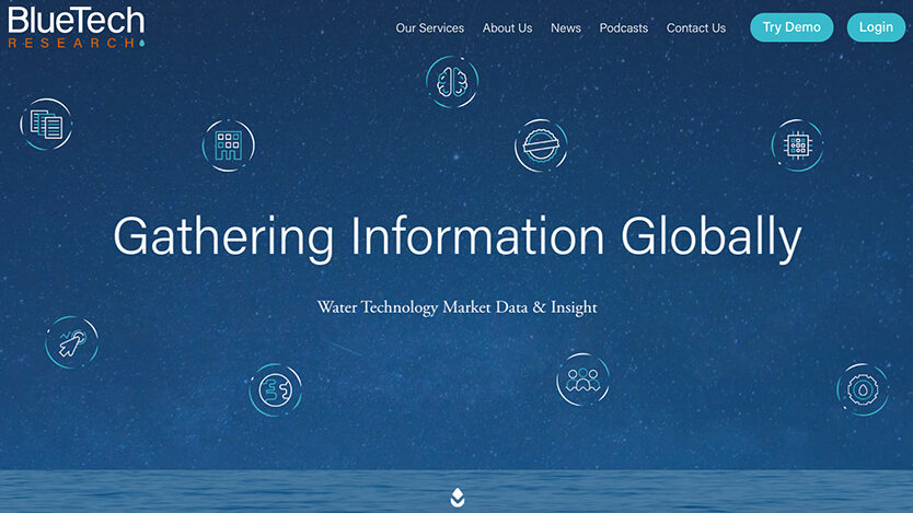 BlueTech Research