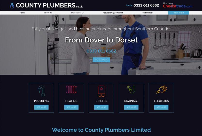 County Plumbers